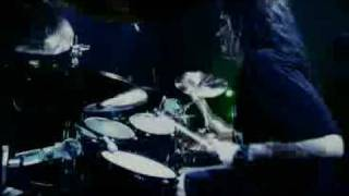 Arch Enemy Drum Solo...Live!...(Daniel Erlandsson)