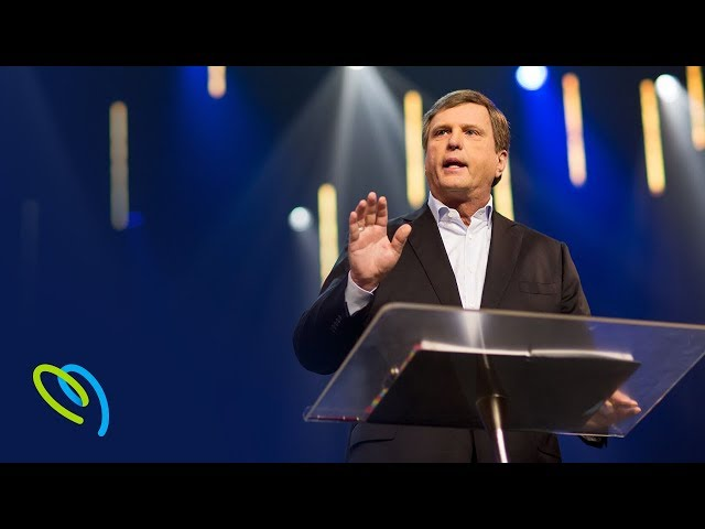 Jimmy Evans | Three Keys to Sexuality in Marriage