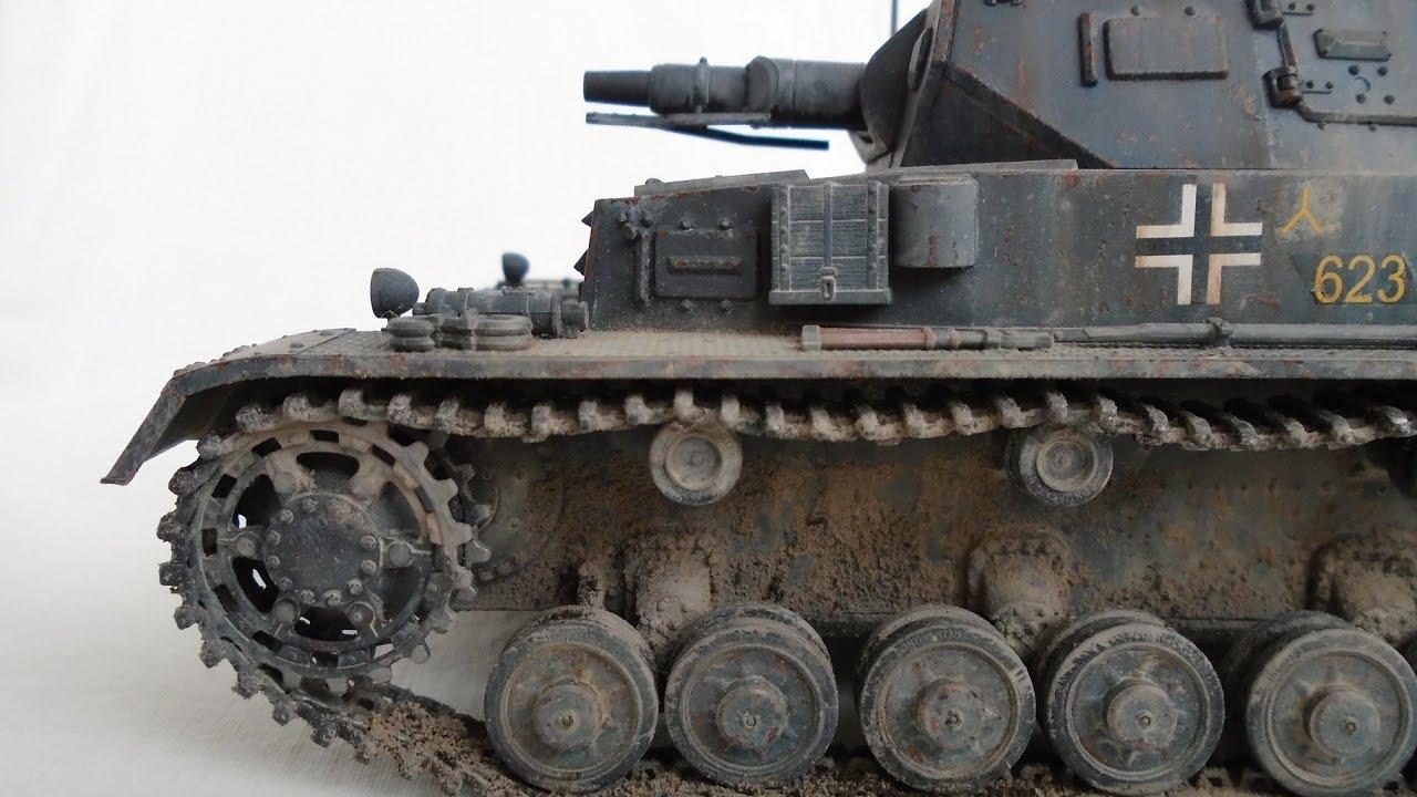 Panzer IV C 1/35 Dragon - For Sale