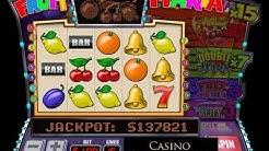 49 - Fruit Mania slot machine online - LIVE STREAM CASINO