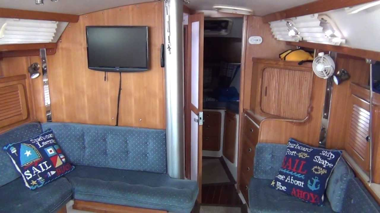 sold    catalina 36 mkii  u0026quot starfish u0026quot  sailboat for sale at