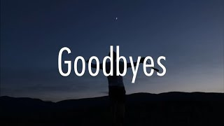 Download Post Malone - Goodbyes (Lyrics) ft. Young Thug