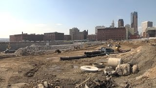 Lowertown Ballpark Update Spring 2014