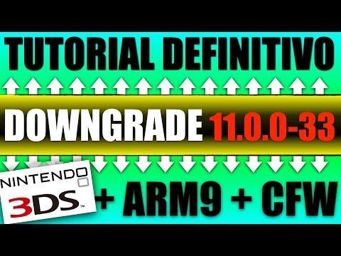 ★Tutorial Definitivo★ Safe Upgrade Para Las Consolas Con MSET - Super Sencillo