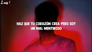 Imagine Dragons ●Bad Liar● Sub Español |HD|