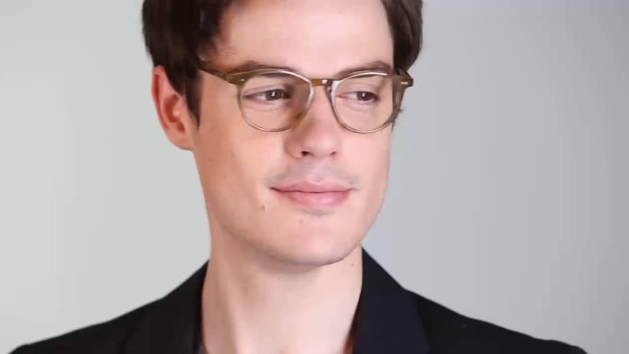 2c234f98e5 Prism Eyeglasses in Chestnut for Men