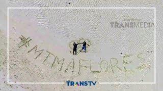 Video MTMA - Kejutan Di Pulau Komba NTT (02/10/16) Part 1/6 download MP3, 3GP, MP4, WEBM, AVI, FLV Agustus 2018