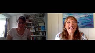 71: with Michelle Myrick - part 3
