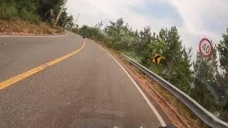 장흥 정남진 해안도로 라이딩 영상 고프로8 로드 : R…