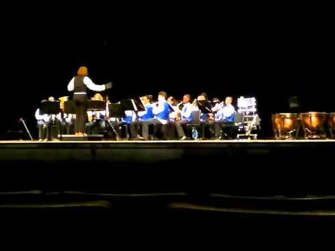 Lockhart Middle School Concert Band