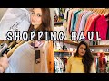 My Clothing Haul from Khas | Try On Haul | Eid Shopping