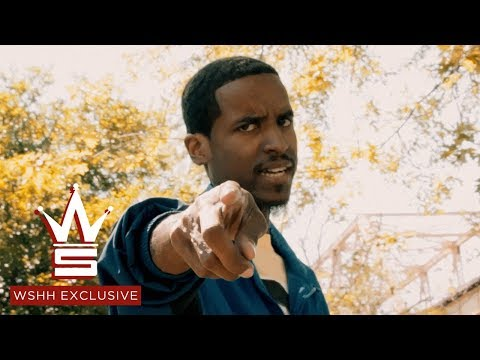 "Lil Reese ""Gotta Be"" (WSHH Exclusive - Official Music Video)"