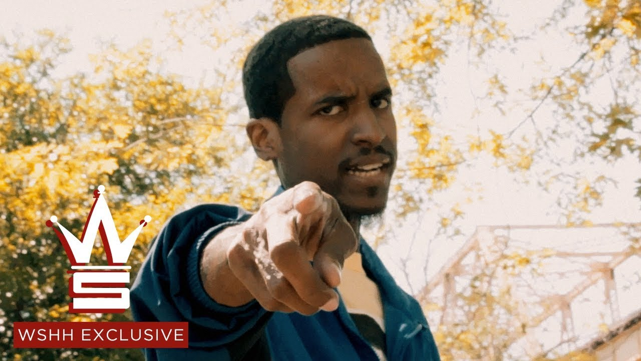 "Lil Reese ""Gotta Be"" ( Official Music Video)"