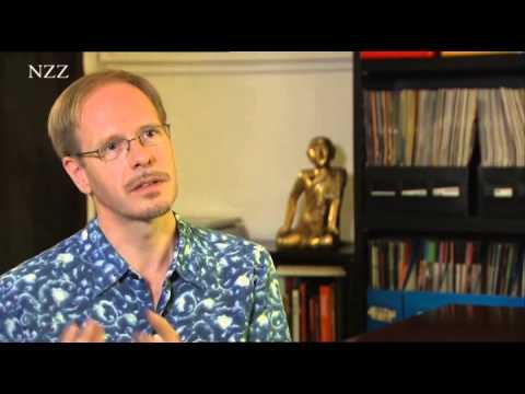 Philip Cornwel-Smith tells Basil Gelpke everything about Bangkok