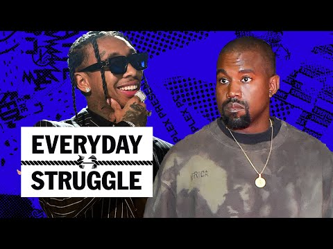 Free Download Tyga 'legendary' Album Review, Lil Tecca Takes Over The Internet With 'ransom'| Everyday Struggle Mp3 dan Mp4