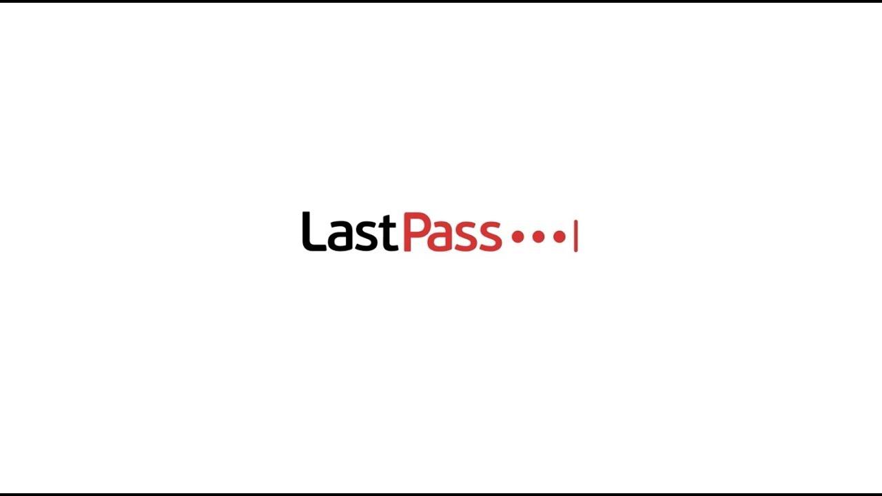 LastPass | Mobile Login Made Simple