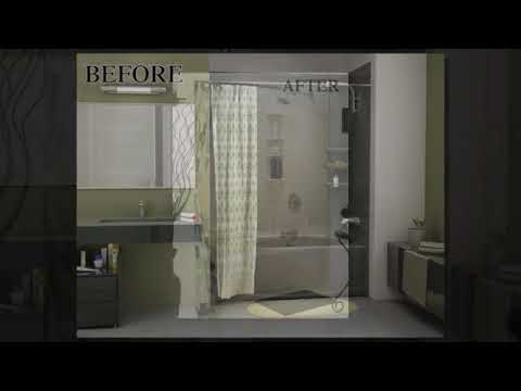 Bathtub Remodeling Contractors Brandon Fl Bath Fitter Youtube