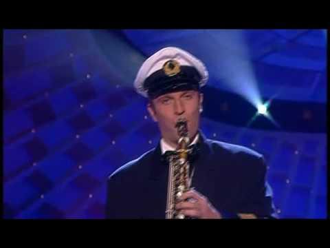 Captain Cook & Die singenden Saxophone - Ich denk' so gern an Billy Vaughn 2008