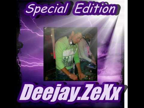 Mr Saxobeat DJ ZeXx.(Official RMX)