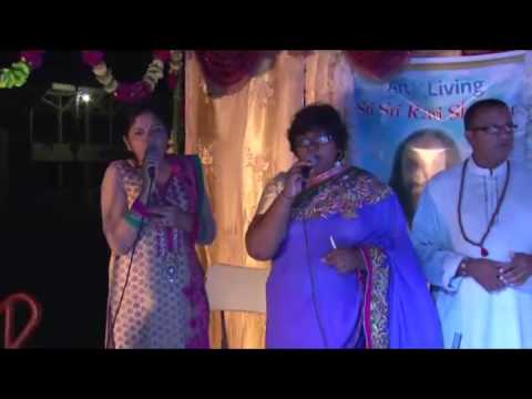 Berbice Hindu Milan 2 (Thursday)