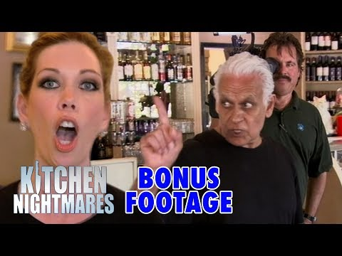 Amy's Baking Company CALLS OUT Gordon Ramsay | Kitchen Nightmares