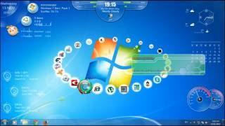 Hướng dẫn làm skin tuyệt đẹp cho desktop