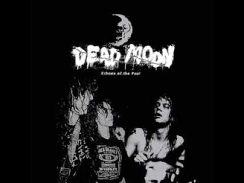 Dead Moon-It's O.K.