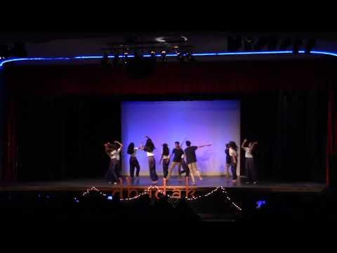 Parsippany High School 2019 ICC Show Part 1