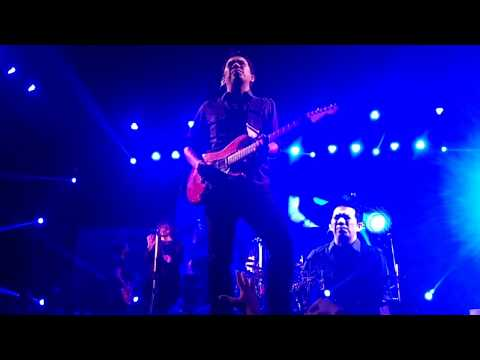Nil Rong Chilo Bhishon Priyo ||Fossils Live At Ranaghat For Leo Club||
