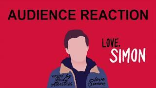 LOVE, SIMON - CINEMA REACTION!