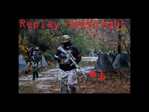Replay Spotlight: Cameron Jones