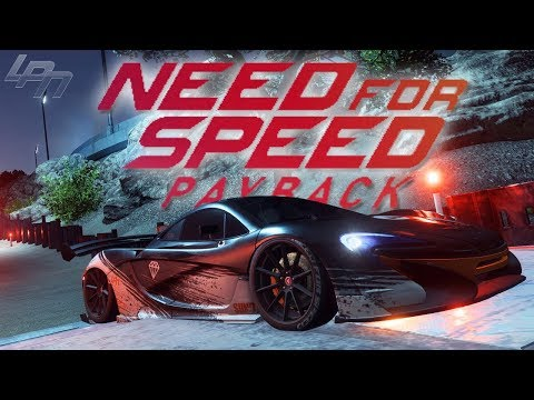 Entdeckungsdrang wird belohnt?! -  NEED FOR SPEED PAYBACK Part 74   Lets Play NFS Payback
