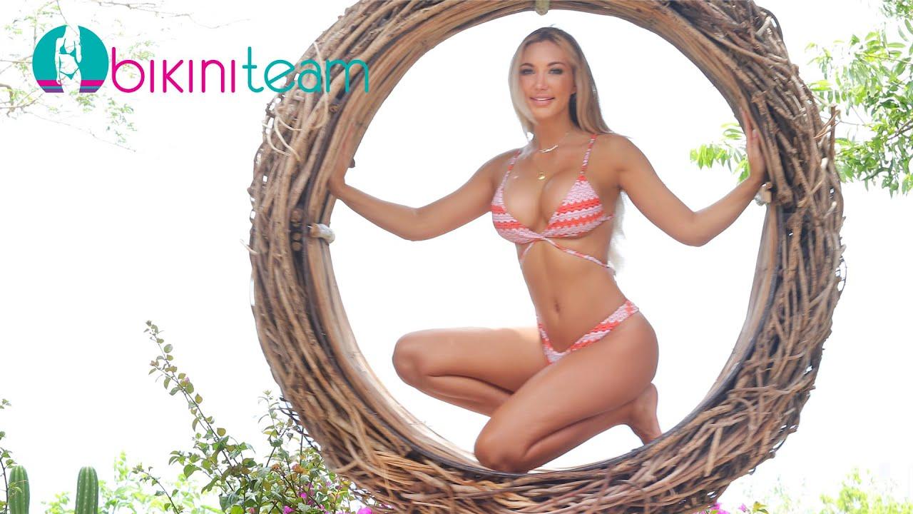 Victoria Lace   BikiniTeam.com Model of the Month July 2021 [HD]