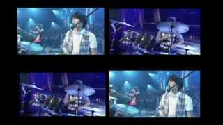 I DO NOT OWN AND/OR CLAIM THE RIGHTS OF THE SONG AND/OR THE VIDEO C...