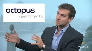 Octopus Titan VCT – Venture Capital Trust manager interview with Will Gibbs, Octopus Ventures