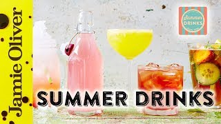 The Top 4 Summer Drinks   Drinks Tube
