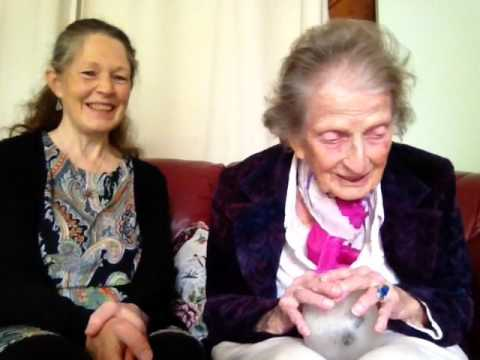 Debra Sofia Magdalene interviews Thelma Daisy Moeran about crystal skulls