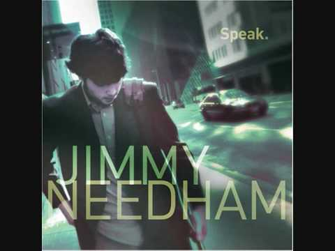 Speak - Jimmy Needham
