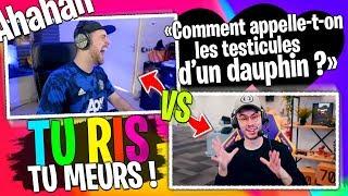 Tu ris tu meurs avec Lebouseuh... Concours de blagues ! 😂 #2