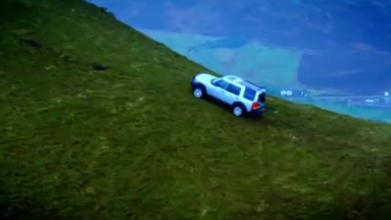 Disco Climbing Challenge | Top Gear - Part 3