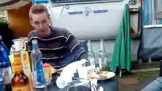 Herrentag 2009 Tiefensee