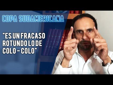 FRACASO DE COLO-COLO