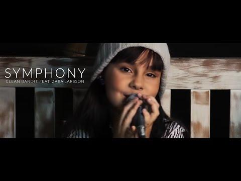 Symphony - Clean Bandit Feat. Zara Larsson (Cover - Sienna Belle)