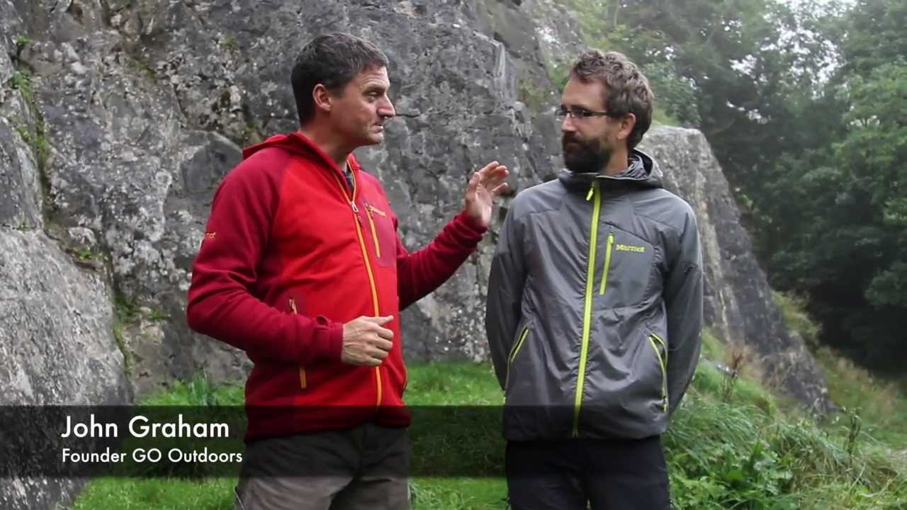 Marmot Isotherm Hoody Review By John From Go Outdoors