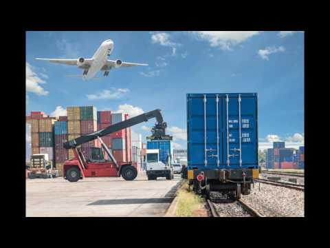 Air Freight Shipping | K International Transport Co, Inc