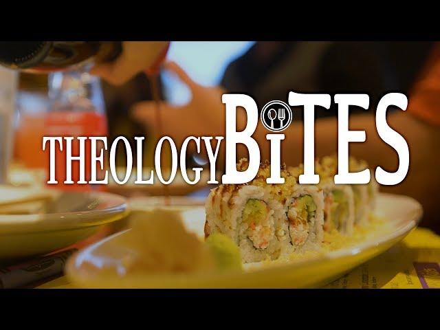 Theology Bites: NEW TRAILER