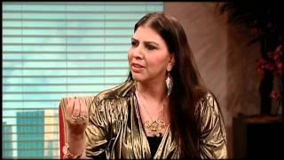 ThetaHealings Vianna Stibal on The Balancing Act Television Show on Lifetime TV