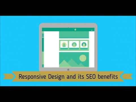 Responsive Website Design - Zeweb Media Company In Pitampura