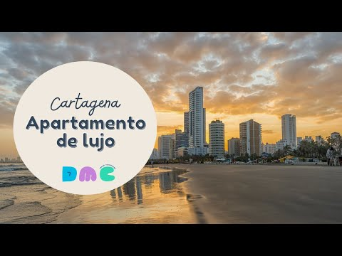 Apartamentos de Lujo en Cartagena - Airbnb En Cartagena.