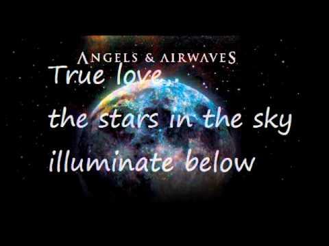 Love Like Rockets Lyrics - Angels & Airwaves | Lyricscode